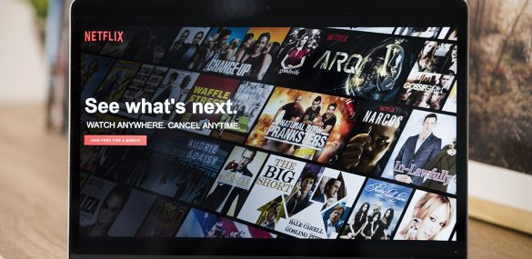 Thinking of Selling Netflix Stock? Here's Why It's Worth Holding